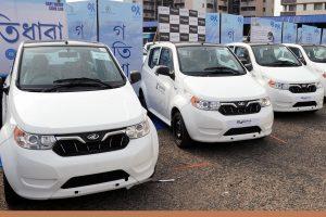 M&M's Oct sales drop 14%, utility vehicles sale up 3%