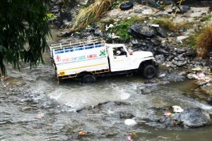 Seven die, several injured in road accident in Mandi; President Kovind, PM Modi express grief