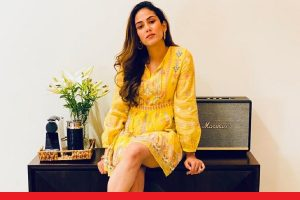 Mira Rajput's Karwa Chauth confession to Shahid: Love you but also love food