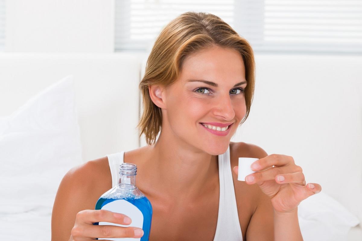 mouthwash, coronavirus killer, novel coronavirus, Covid-19