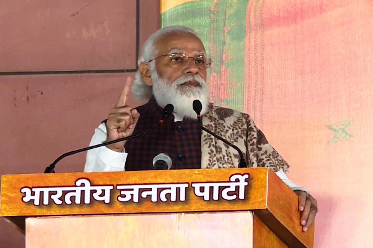 India, Narendra Modi, BJP, NDA, Bihar