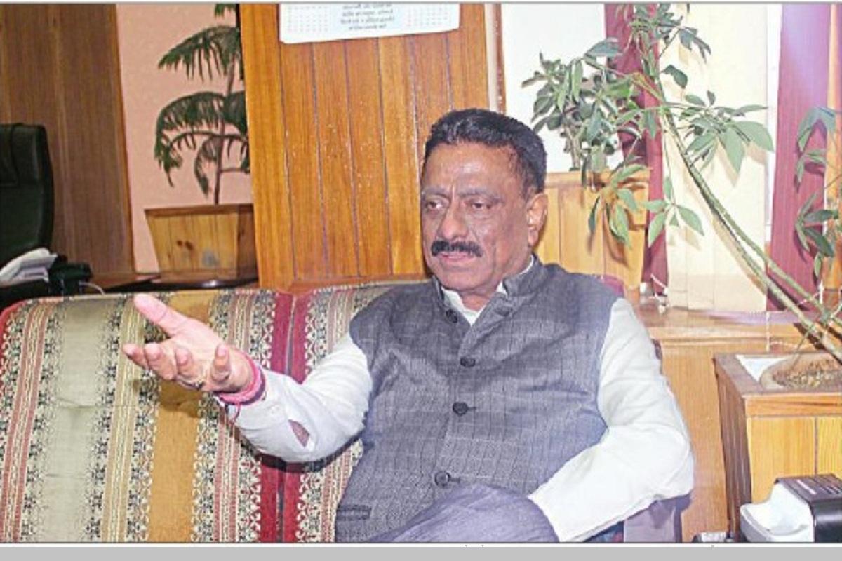 Saturday Interview, Congress, Kuldeep Singh Rathore, Himachal Pradesh Congress Committee