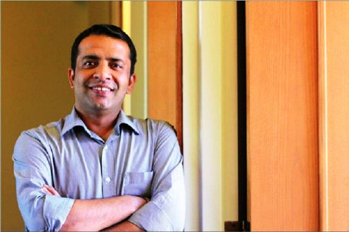 Saturday Interview, 2015 Ramon Magsaysay award, Goonj, Covid pandemic