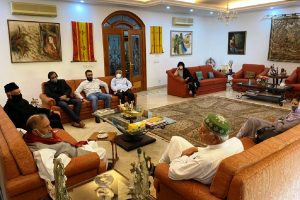 Gupkar alliance unanimously decides to contest DDC elections unitedly