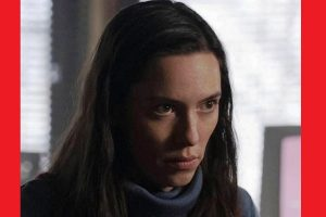 Rebecca Hall: Acting a very strange thing to do