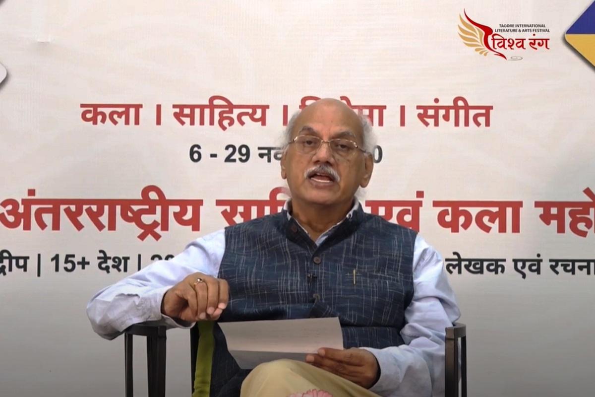 Post-COVID World, Vishwarang 2020, Vishwarang, COVID-19