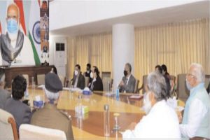 Covid surge: Haryana limits no. of persons at gatherings