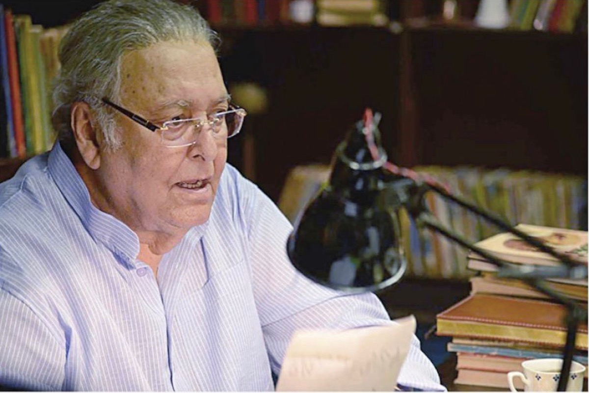 Soumitra Chatterjee, Tagore Centre for Natural Sciences and Philosophy, Bengal Renaissance,
