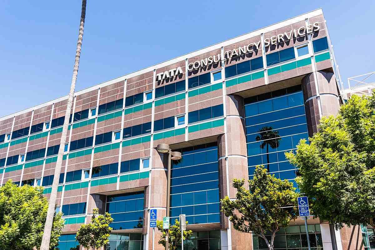 TCS, buy back plan, TCS Share price