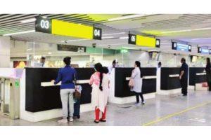 402 Indians stranded in UK, B'desh & Dubai flown to city