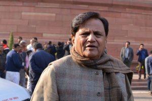 Congress leader Ahmed Patel passes away at 71