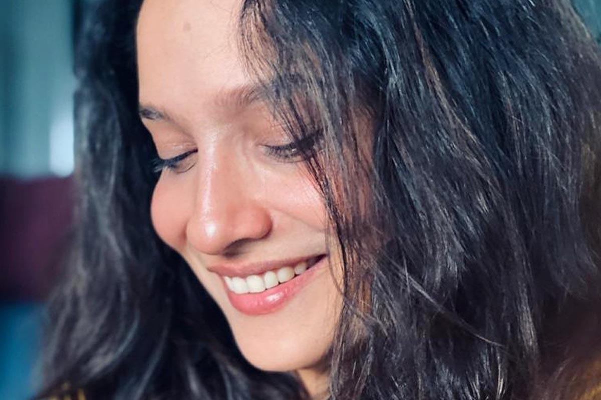Sushant Singh Rajput, Ankita Lokhande