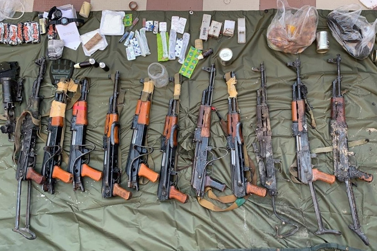 Pakistani suicide bombers Jaish-e-Mohammad terrorists