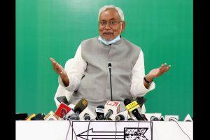 Bihar JD-U MLA claims Nitish will quit soon to make way for Tejaswi
