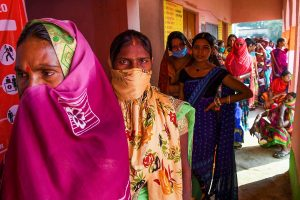 Assembly elections: Polling underway in West Bengal, Assam, Tamil Nadu, Puducherry, Kerala