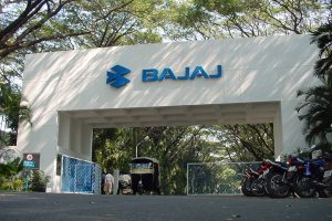 Bajaj Auto registers 11% growth in total vehicle sales in October