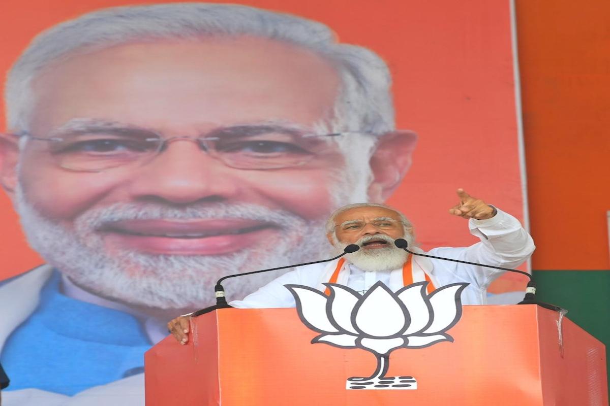 Gujarat, Narendra Modi, PM Modi, Gujarat Chief Minister, Vijay Rupani, Kutch