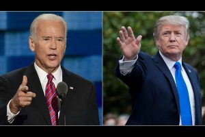 Biden 118, Trump 114: US lurches towards nail biting finish