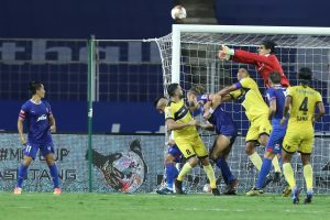 Hyderabad FC, Bengaluru FC play out goalless draw in ISL 2020-21