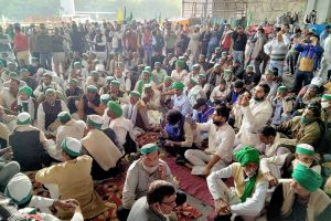 Approach with 'open heart', not with preconditions: Farmers reject Amit Shah's proposal for discussion