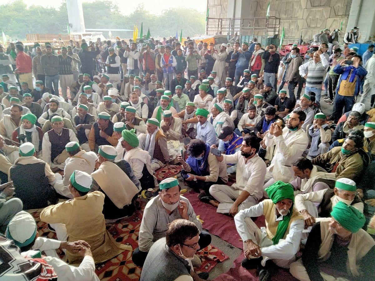 Amit Shah, protesting farmers, farmers protest, Haryana, Delhi, Home Minister