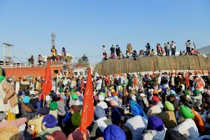 Farmers protest: Centre offers to amend farm laws, farmers say no