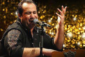 Rahat Fateh Ali Khan pays musical tribute to Nusrat Fateh Ali Khan