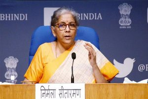 Atmanirbhar 3.0 stimulus: Job creation, credit line for stressed sectors on government's card