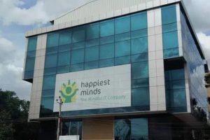 Happiest Minds Q2 net profit rises 27.8% to Rs 34.08 crore