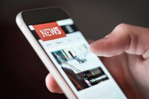 Online news portals, streaming platforms now under Information and Broadcasting Ministry