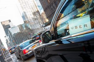 Uber brings 'PIN dispatch' at Delhi airport to reduce wait time