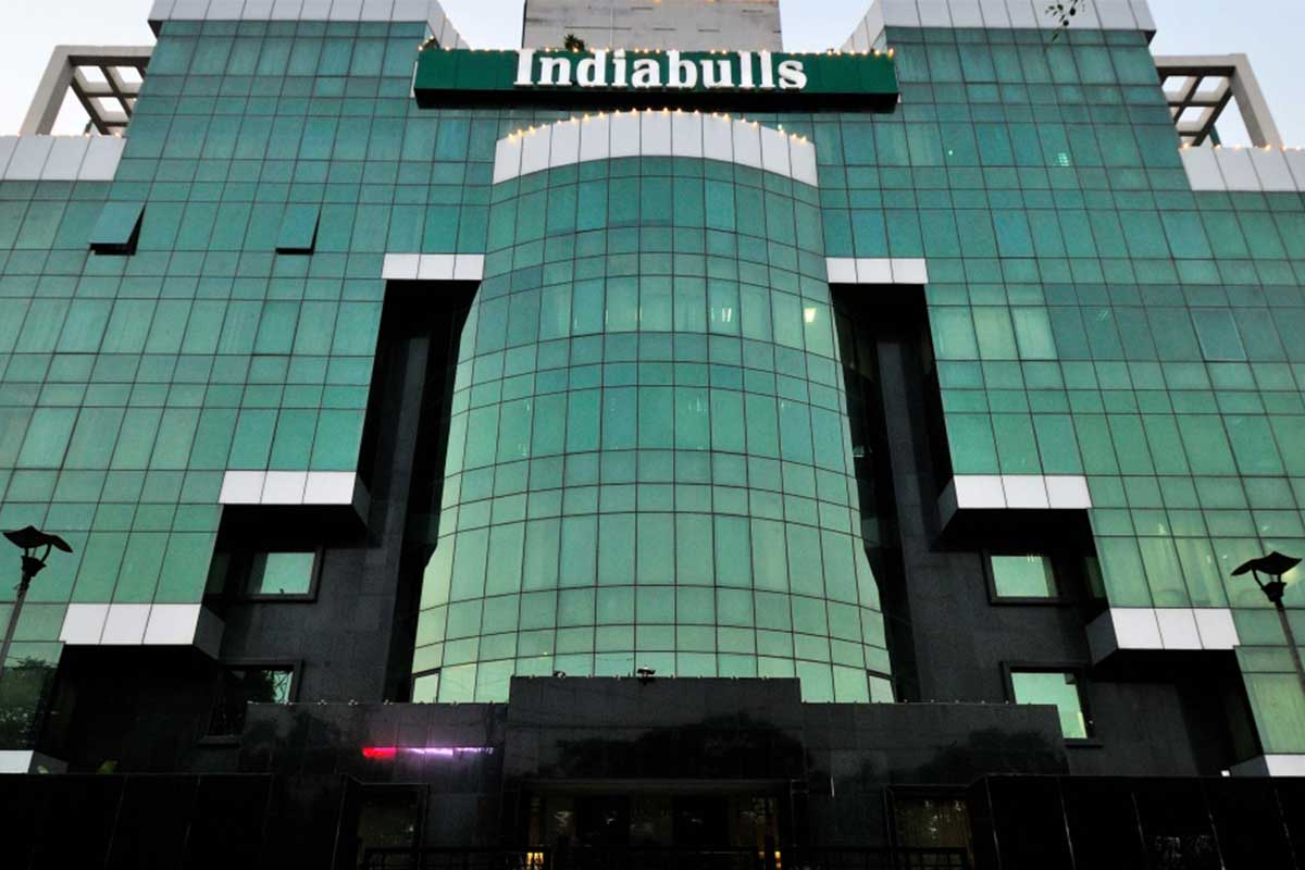 Indiabulls Real Estate, BSE, Q2 results