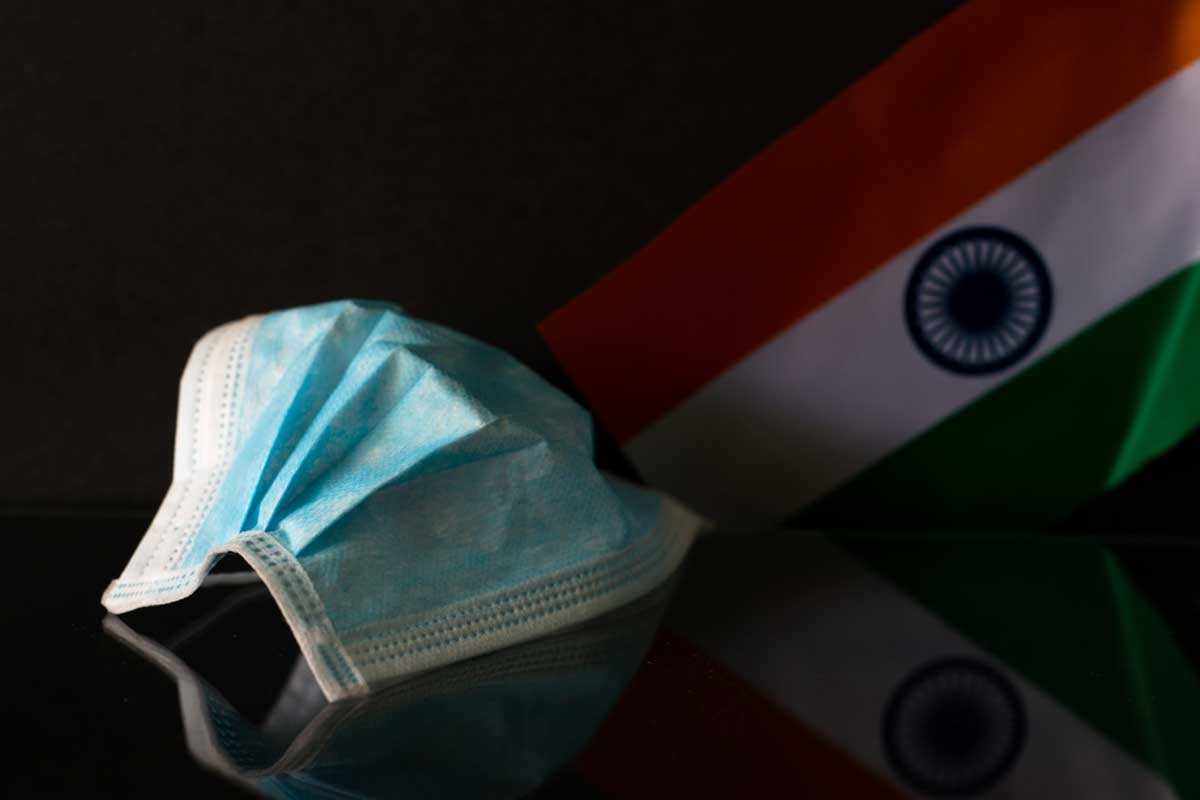 India's Q2FY21, GDP contraction, pandemic-induced lockdown, ICRA