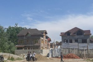 Authorities to be blamed for allowing land encroachments in J&K