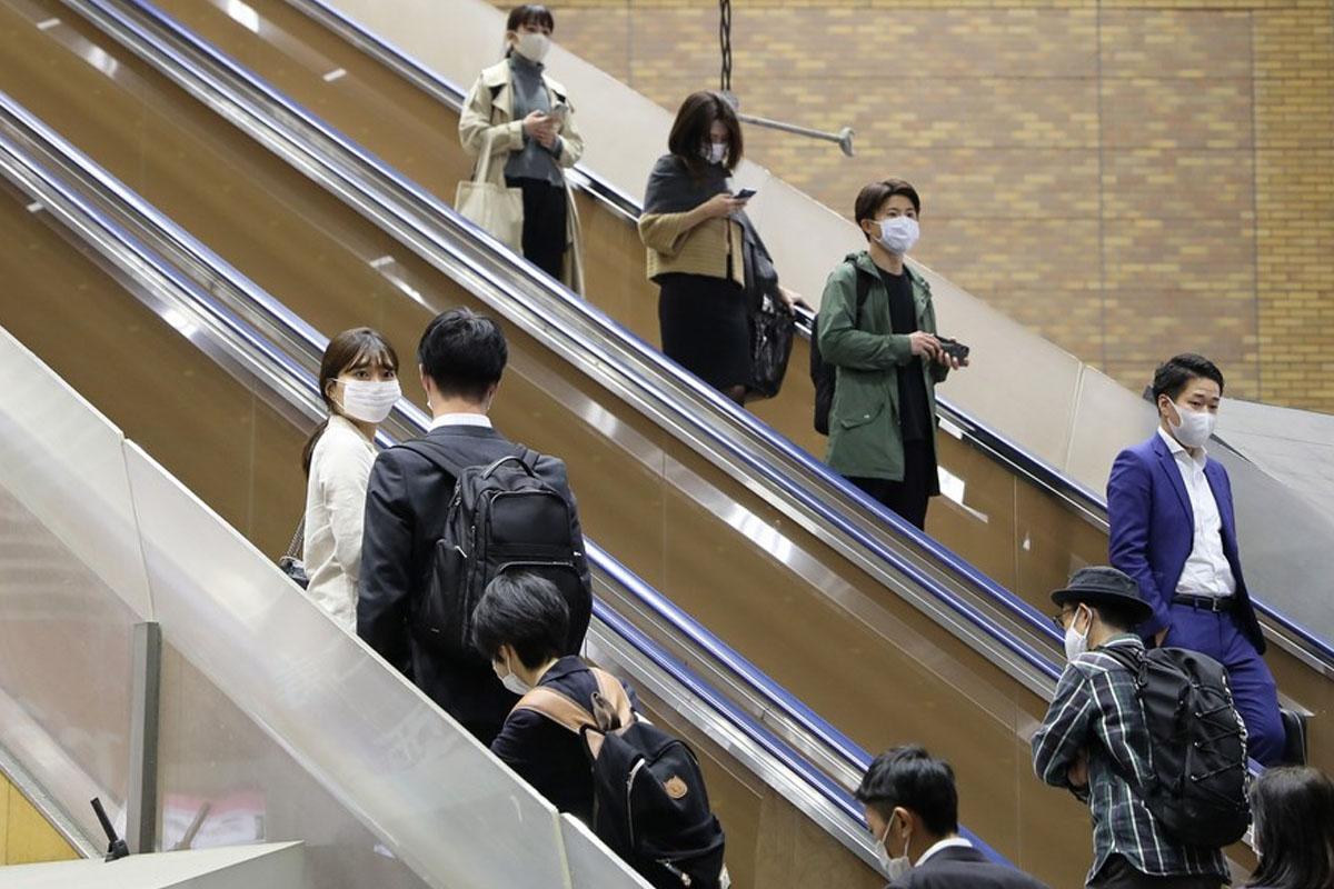 Japanese government, Health Minister, coronavirus, Norihisa Tamura, antibodies