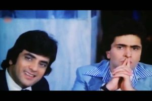 No big Diwali bash at Jeetendra's home owing to dear friend Rishi Kapoor's demise