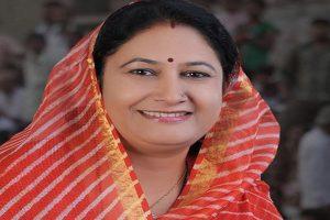 Rajasthan BJP MLA Kiran Maheshwari, who tested Covid positive, dies; PM Modi condoles demise