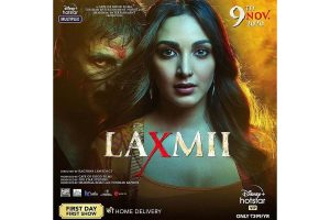 Review: 'Laxmii' bombs