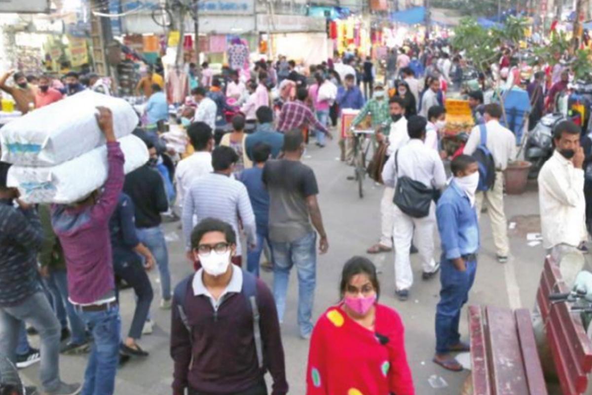 Lajpat Nagar, Chandni Chowk, Sadar Bazar, COVID 19, Business, Coronavirus