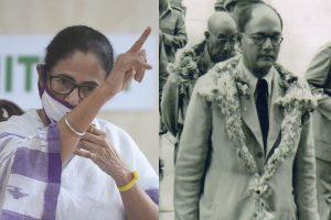 Declare Netaji's birthday as national holiday: Mamata to PM