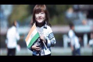 'Adorable and admirable': PM Modi shares video of 4-year-old kid from Mizoram singing Maa Tujhe Salaam, Vande Mataram