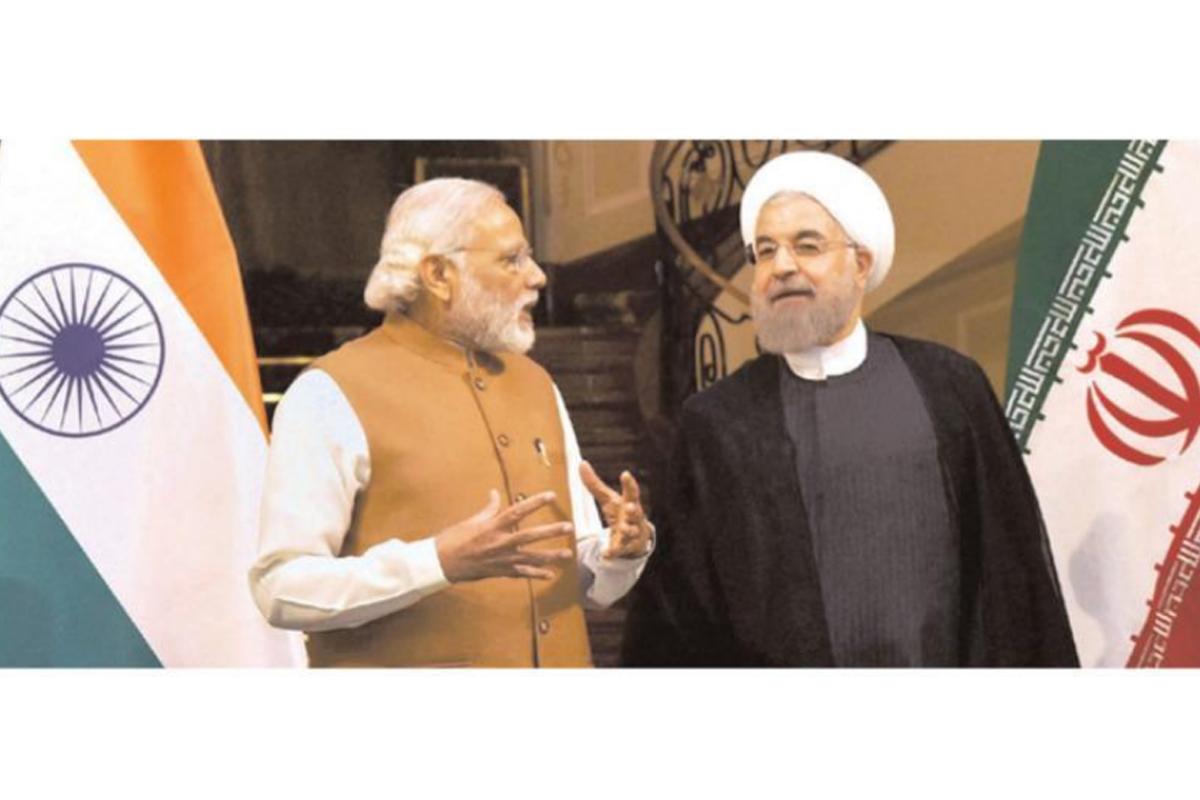 Donald Trump, CAA, NRC, Delhi riots, Iran Nuclear Deal