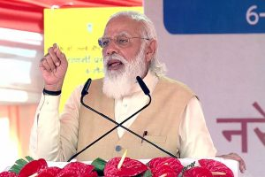 'Reforms have given farmers new options, safeguards': PM Modi on farm bills in Varanasi