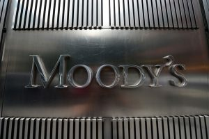 Moody's ups FY'21 India growth forecast to (-) 10.6 pc
