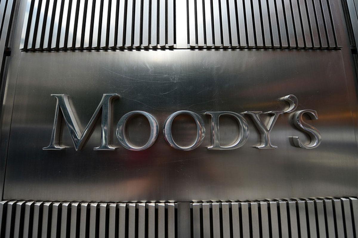 Moody's Investors Service, India growth forecast