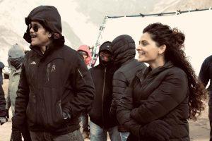 Nagarjuna wraps up shoot for 'Wild Dog' in Manali