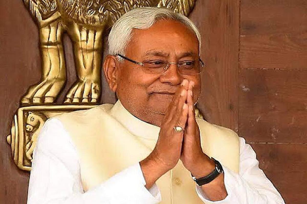minister, Bihar, Janata Dal (United), Mewa Lal Chaudhury