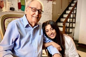 Paoli Dam: Soumitra Chattopadhyay was the face of Feluda to me as a child