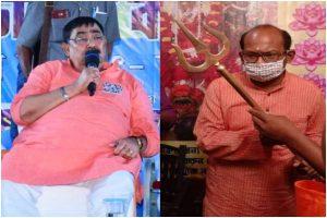 BJP leader Sayantan Basu says ED, CBI 'making vaccine' for TMC strongman Anubrata Mondal