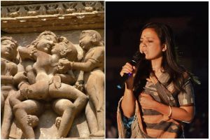Temple kissing scene in Netflix's A Suitable Boy hurts, what about Khajuraho: Mahua Moitra